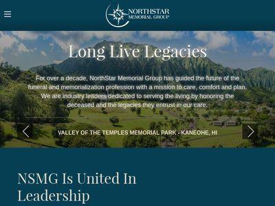 North Star Memorial Group