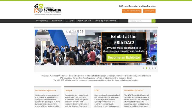 Design Automation Conference