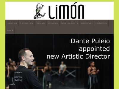 Jose Limon Dance Foundation