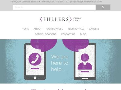 Fullers Family Law