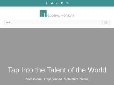 Global Monday