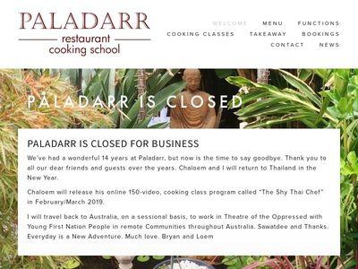 Paladarr Thai Restaurant