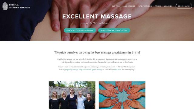 Bristol Massage Therapy