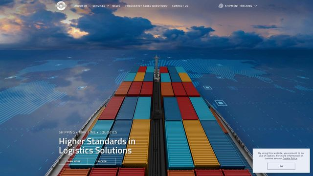 Pegasus Maritime And Shipping