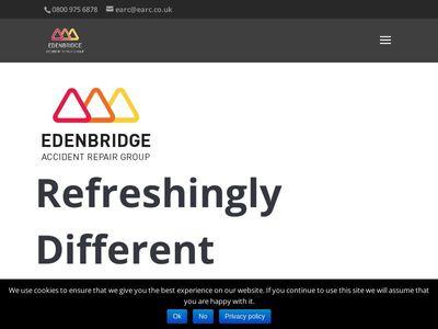 Edenbridge Accident Repair Group