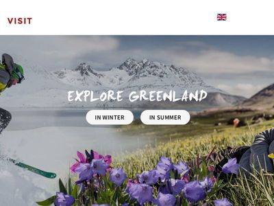 List of companies of Greenland