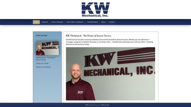 Kw Mechanical