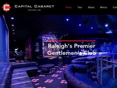 Capital Cabaret