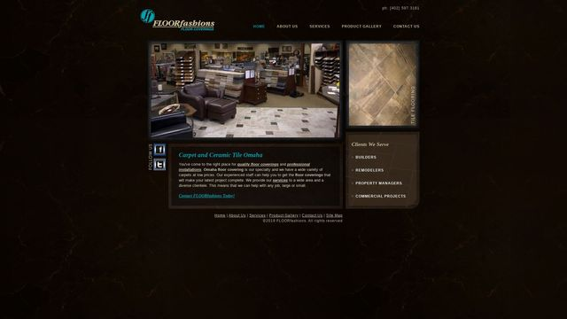 Floorfashions| Carpet And Ceramic Tile Omaha