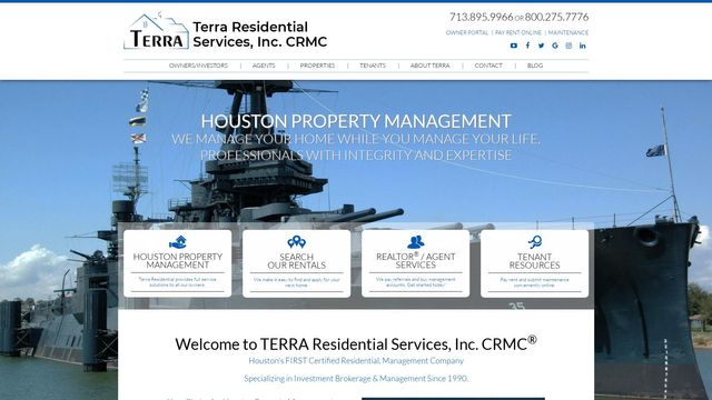 Terra Residential Services