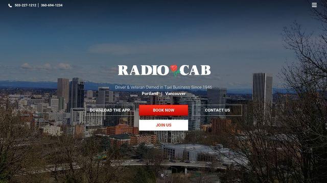 Radio Cab