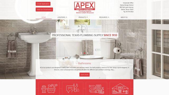 Apex Supply Company
