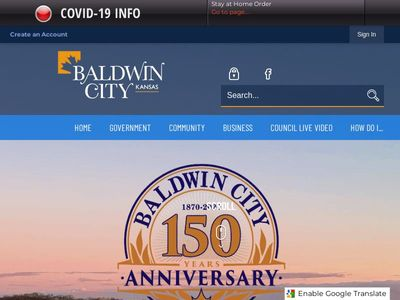 Baldwin City, KS