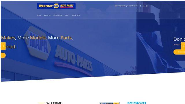 Westbay Autoparts