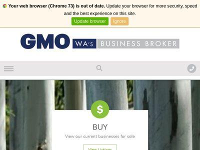 GMO Buy a Business