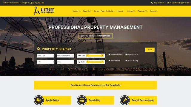 Alltrade Property Management