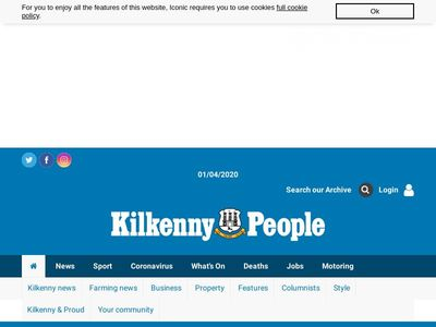Kilkenny People