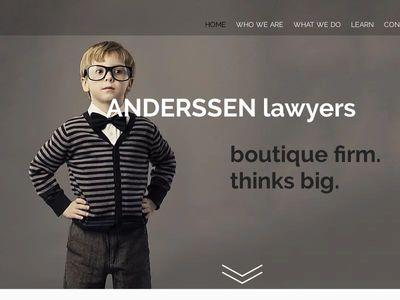 Anderssen Lawyers