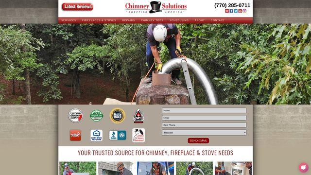 Chimney Solutions