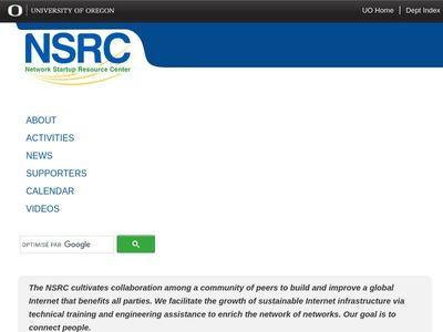 Network Startup Resource Center