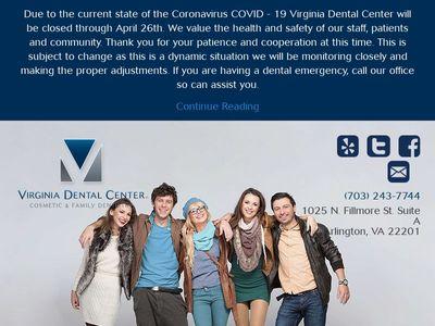 Virginia Dental Center