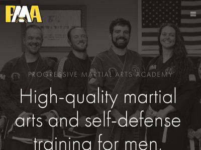 Progressive Martial Arts Academy