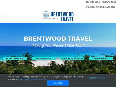 Asia - Brentwood Travel