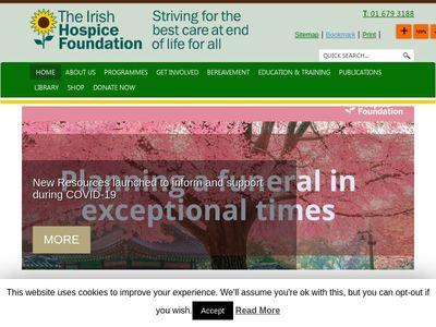 Irish Hospice Foundation