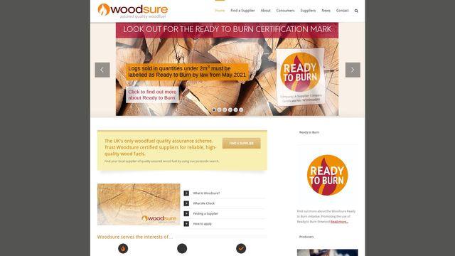 Woodsure