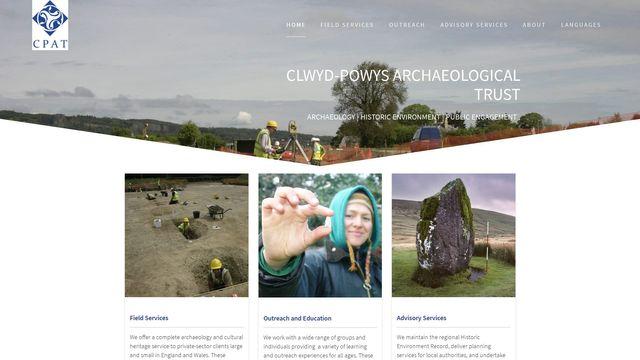 Clwyd-Powys Archaeological Trust
