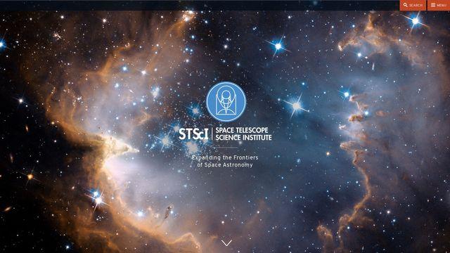 Space Telescope Science Institute