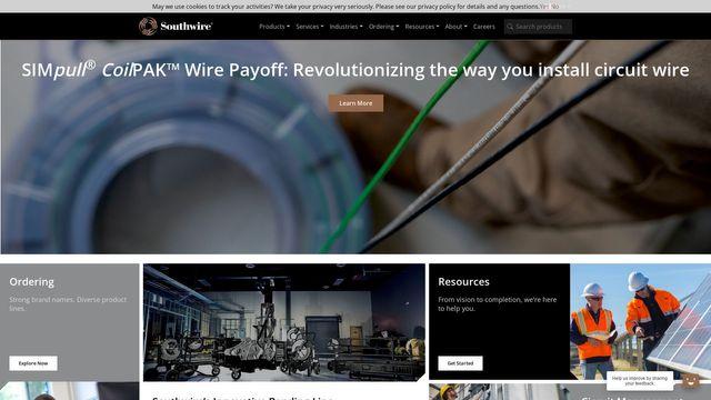Southwire.Com