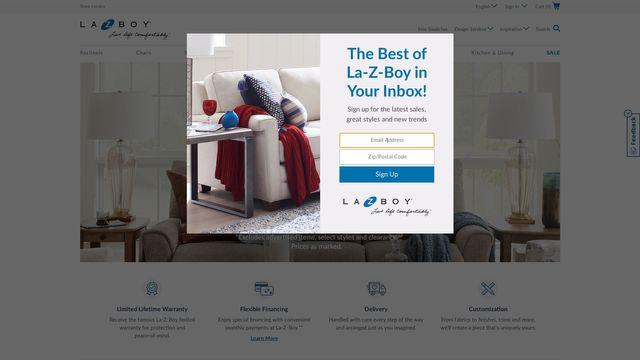 La-Z-Boy Incorporated