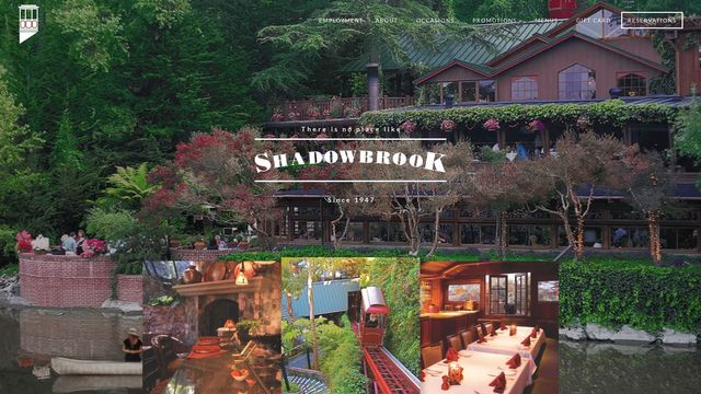 Drinks - Shadowbrook