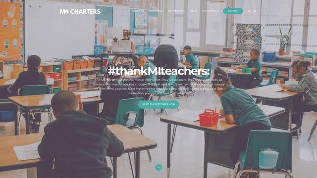 Mi Charter Mastermind Network