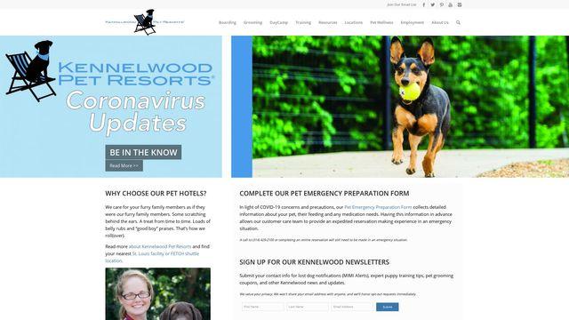 Kennelwood Pet Resorts