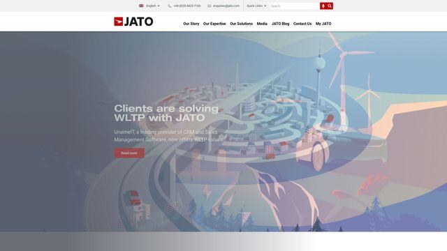 My Jato