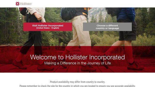 Hollister US