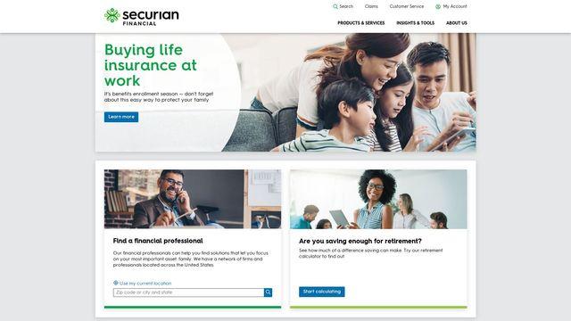 Securian Financial