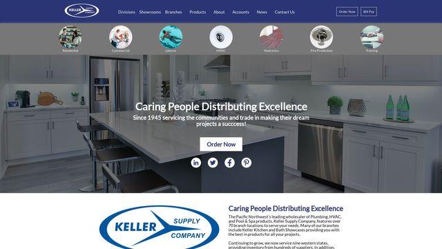 Keller Supply