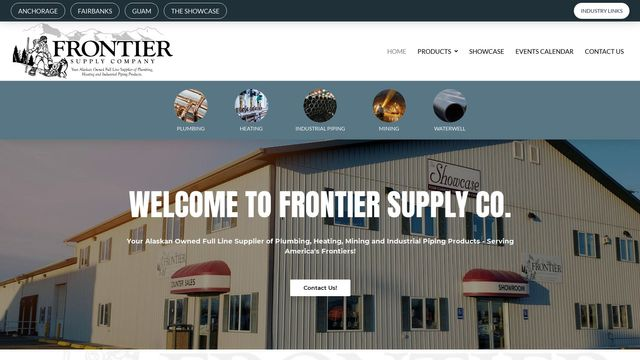 Frontier Supply Company