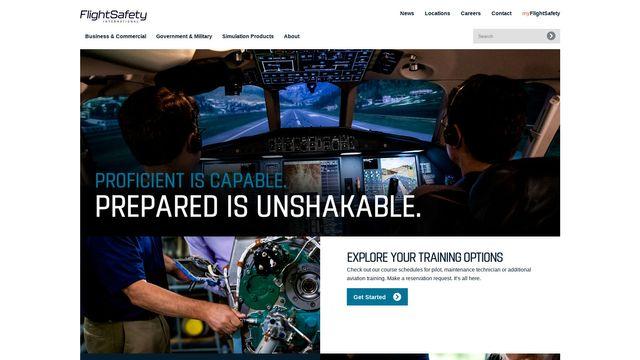 Flightsafety International