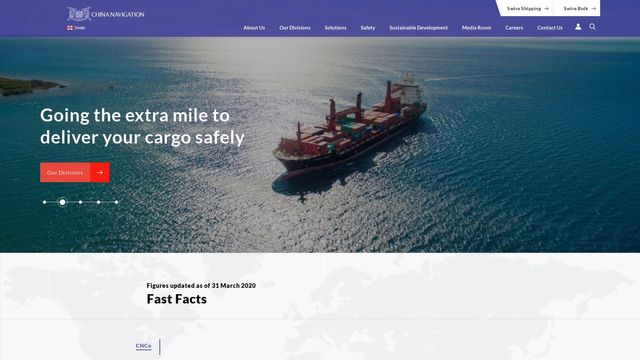 The China Navigation Company