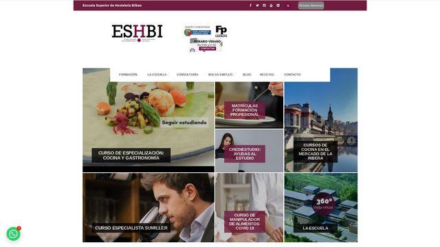 Escuela Superior De Hosteleria Bilbao