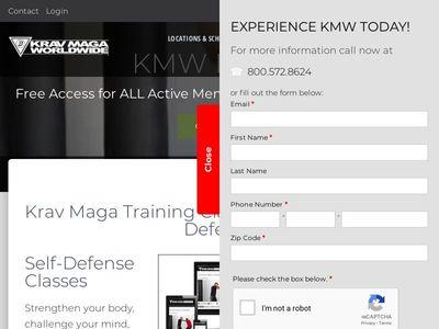 Krav Maga Worldwide, Inc.