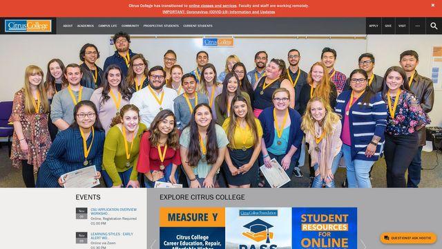 Citrus College