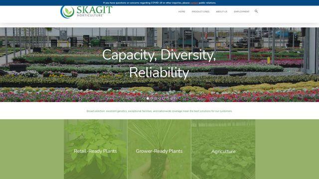Skagit Horticulture