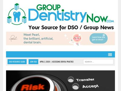 Group Dentistry