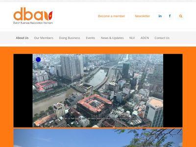 Dutch Business Association in Vietnam