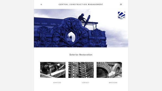 Central Construction Management
